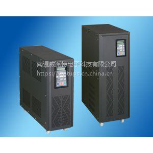供应高端三进三出20KVA 30KVA工频在线式UPS电源厂家直销 南通威派特