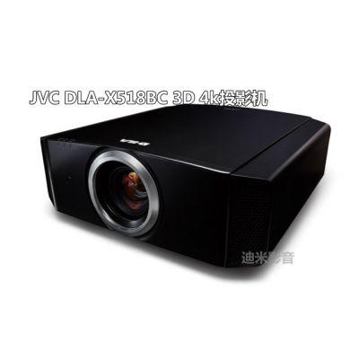 JVC X518BC 高清投影机新品上市