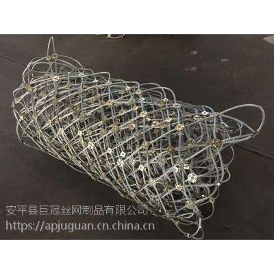边坡钢丝防护网@边坡防护网的用途@边坡防护网型号