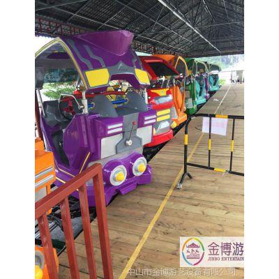 金博大型生态公园户外游乐设备太空滑车中山生产厂家报价