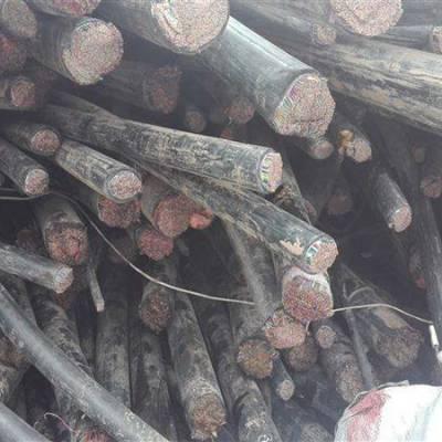 北京电力施工队电缆回收 电力工程电缆回收 通信电缆回收企业