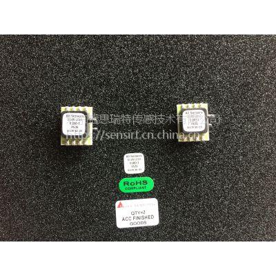 All sensors压力传感器DLVR-L01D-E1BD-I-NS3N高精度