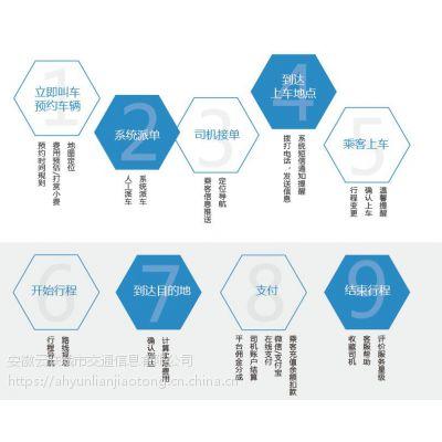 网约车管理系统对外外包,多种解决方案实地部署。