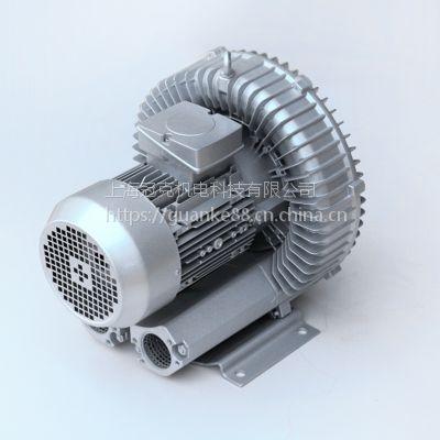 台州格凌工业鼓风机漩涡气泵