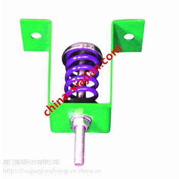 专业的吊装弹簧减振器厂家【厦减减震器】现货