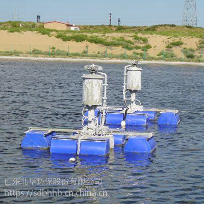山东风清长期提供垃圾场处理器蒸发塘