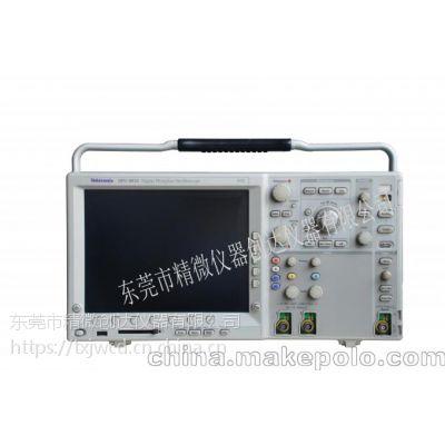 精微创达-泰克-Tektronix 信号示波器-DPO4032