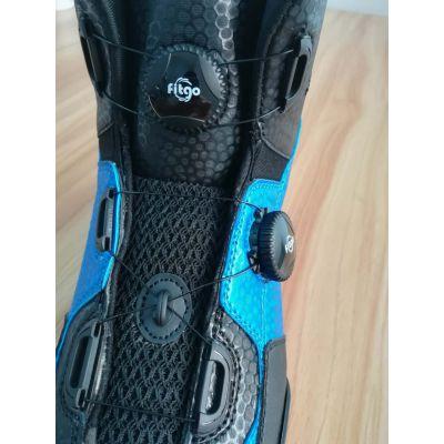 Fitgo自动绑鞋带系统调节鞋带扣