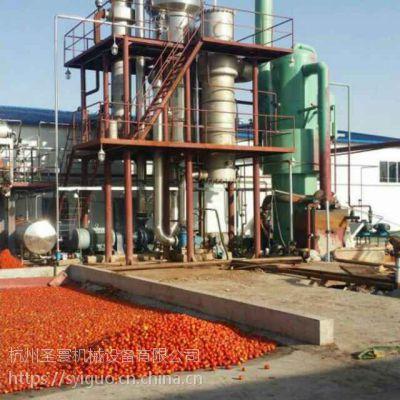 供应浙江圣寰sangloble番茄酱生产线