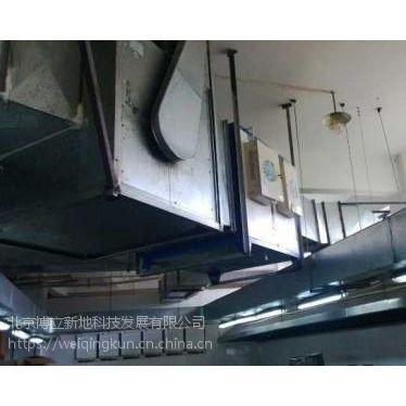 亚运村通风管道设计,承接厨房排烟工程,白铁皮管道加工安装