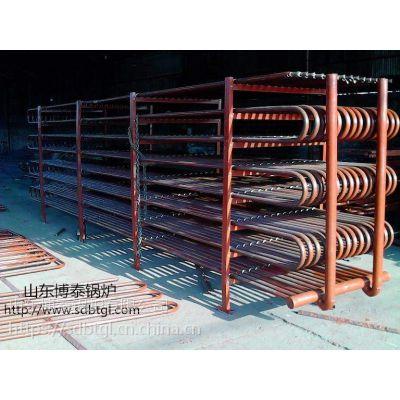 山东博泰锅炉蛇形管排