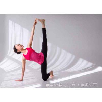 青鸟健身流瑜伽