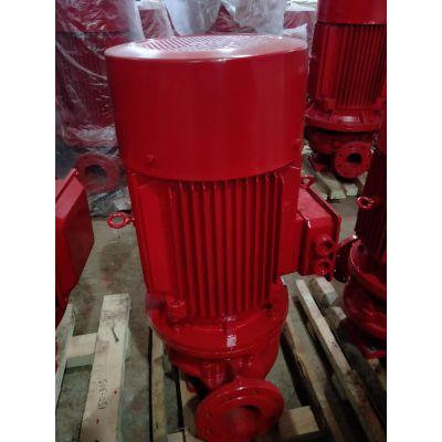 自动消防稳压泵XBD6.6/40-HY配控制柜(带CCC认证)。