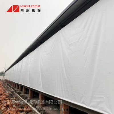 河堤防渗帆布-高密度防水布-防水耐磨布