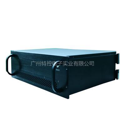 广州特控IPC-HL3000 3U上架式工控机 可定制