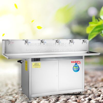 江苏南通4000人大型公司需要安装多少台饮水机直饮机开水机