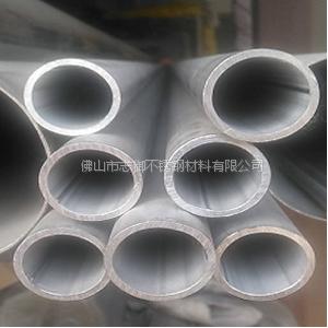 肇庆不锈钢304方管,高耐腐蚀316不锈钢工业管Φ42.16*3.56