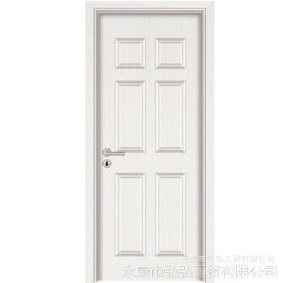 专用5年质保实木门 橡木家居室内 门 实木门业不锈钢门高端