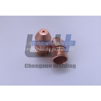 上海500A焊嘴供应-500华恒等离子喷嘴3.2mm供应