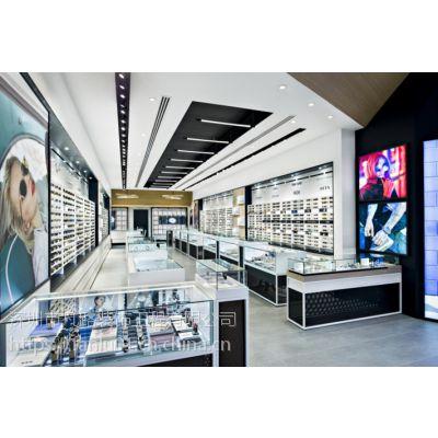 深圳凡路厂家直销眼镜展示柜 精美眼镜展柜 低价直销