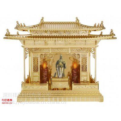 拝拝智能佛龛 让你从此对佛龛有了新的诠释