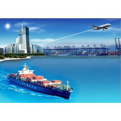 海运澳洲货柜多少钱 青岛货运到澳洲