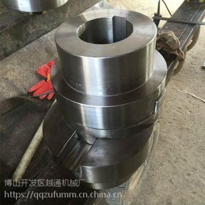 十字滑块联轴器 淄博博山联轴器 SL型 磁选机 传动联接