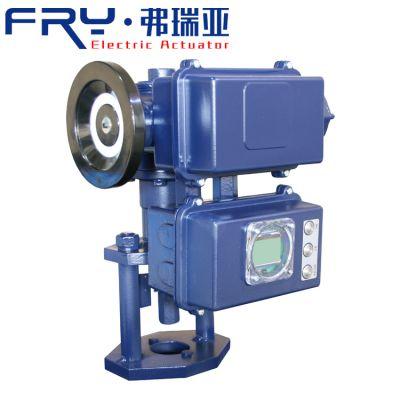 弗瑞亚 伯纳德电动执行器 蒸汽调节执行机构 SKZ-4200/K/F SKZ-4300/K/F