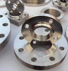 DIN2566不锈钢螺纹法兰沧州恩钢现货销售