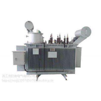 SVR馈线自动调压器治理10kV线路调压