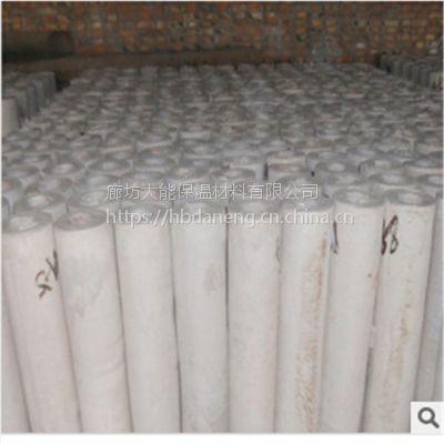 【硅酸铝】硅酸铝陶瓷纤维烟管隔热保温棉批量生产