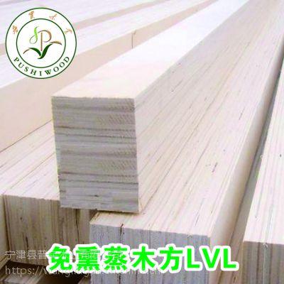 专业生产免熏蒸木方18562157646