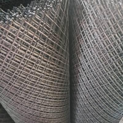 船舶脚踏钢板网——YQ/659菱形钢笆网规格尺寸 【2018年采购】