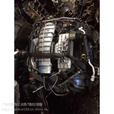 供应08款路虎揽胜4.2T原装拆车 发动机