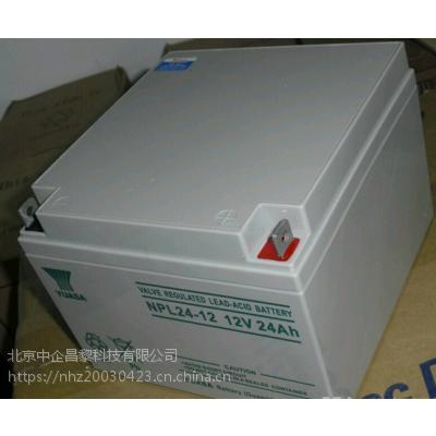 YUASA汤浅蓄电池 np65-12 UPS专用 咨询电话:18311452347