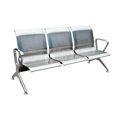 三人位不锈钢排椅一张需要多少钱