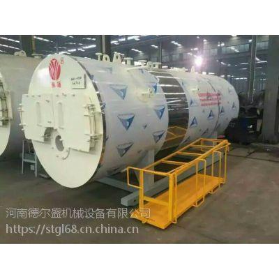 河南太康四通YY(Q)W系列燃油(气)有机热载体炉