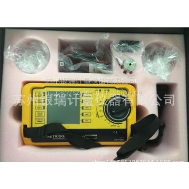 苏州静电测试仪,德国Wolfgang warmbier静电电阻测试仪Metriso 3000