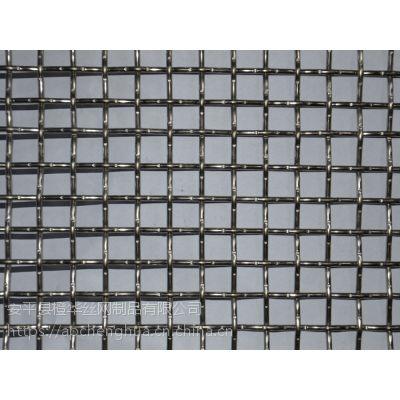 厂家直供超耐腐蚀耐高温316L不锈钢丝网