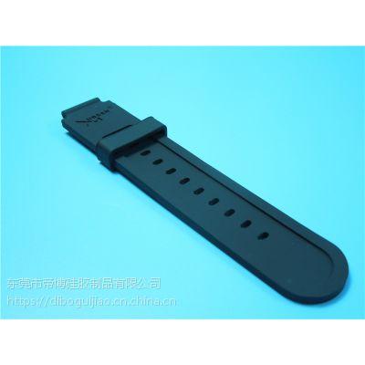 手表带,硅胶手表带,东莞硅胶手表带厂家定制加工