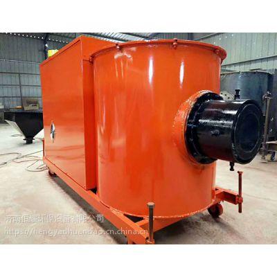 菏泽厂家供应锅炉90 万大卡生物质燃烧机 恒耀环保设备有限公司