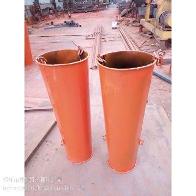 溧阳郑科1米长工程浇筑标准配用串筒