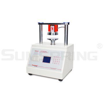 纸张环压强度测试仪_电子环压强度检测仪