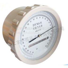 中西 指针型大气压力表 型号:DYM3 库号:M169774