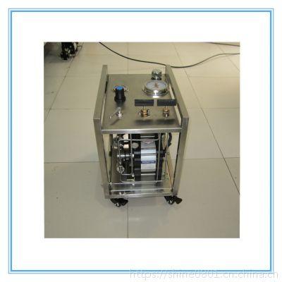 气动试压泵 超高压水压耐压试验机