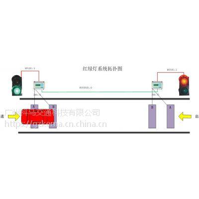 停车场管理系统中的红绿灯系统是什么?有什么作用?