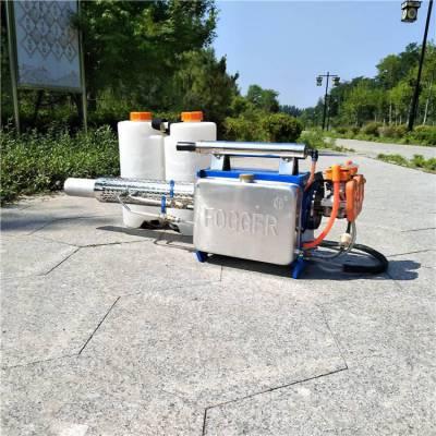 升级版280w大棚轻便打药机果园脉冲式喷雾器一键启动杀虫机