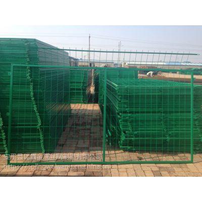 供应护栏网 高速公路桥梁防抛网 河北隔离栅厂家
