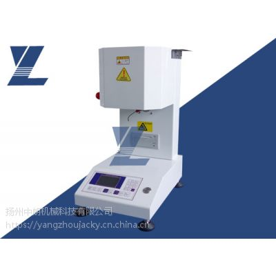 扬州中朗供应ZL-6005液晶屏控制熔体流动速率仪