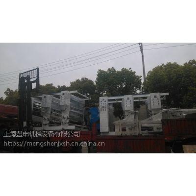 上海盟申 八色600型凹版印刷机 多色印刷机 塑料薄膜印刷机